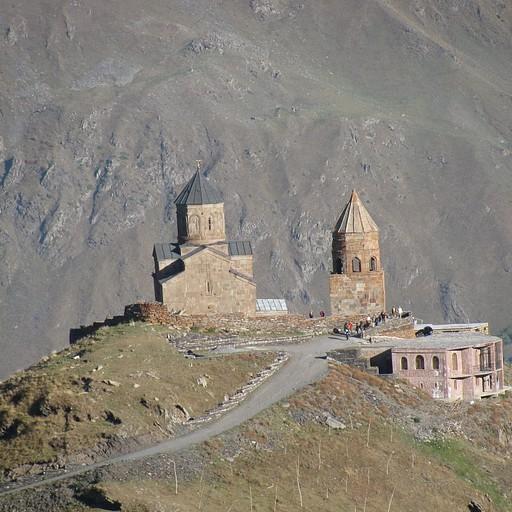 הכנסיה
