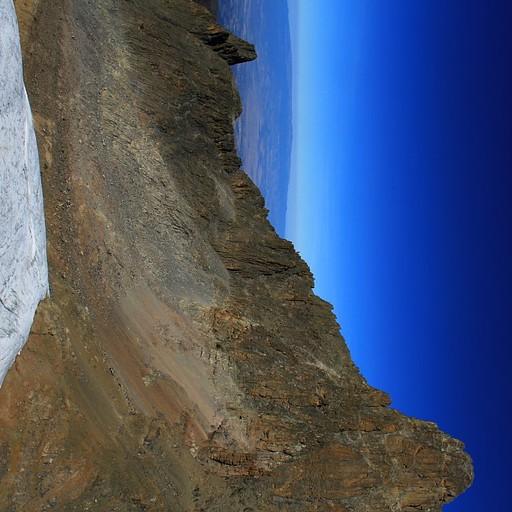נליון והקרחון