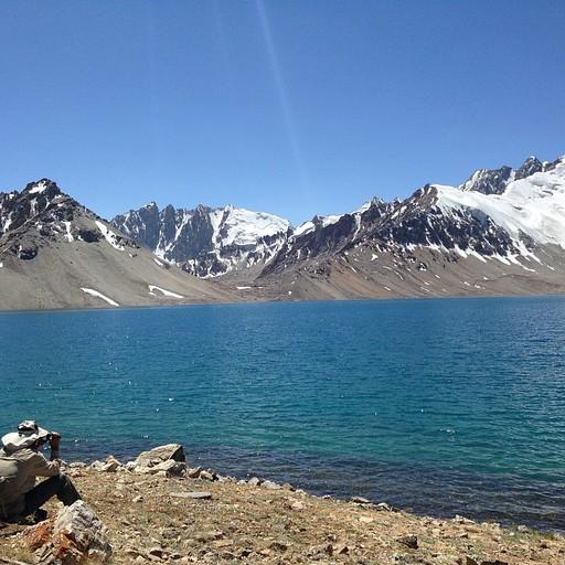 אגם צ׳ופדרה