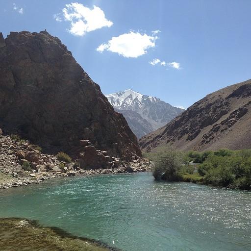 Ghund valley