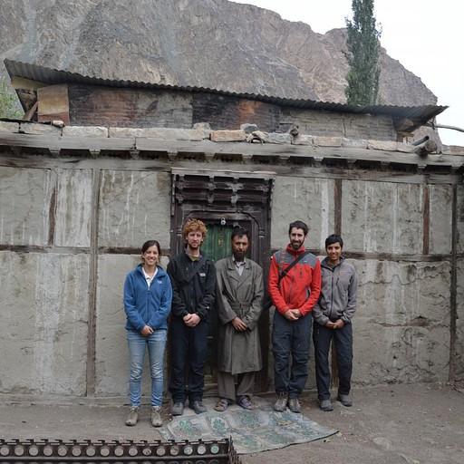בית ראש הכפר בטורטוק