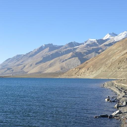 אגם הפנגונג