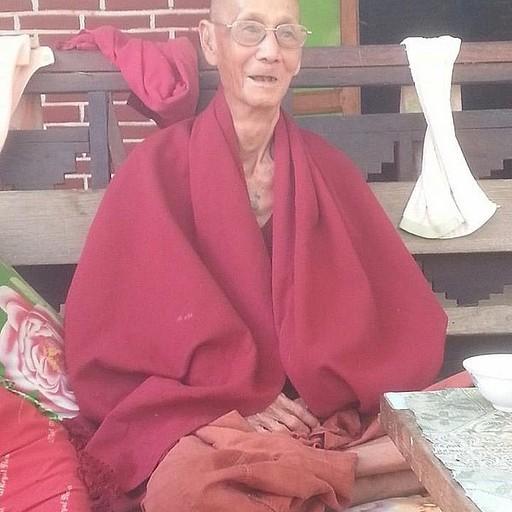 נזיר בבאגן