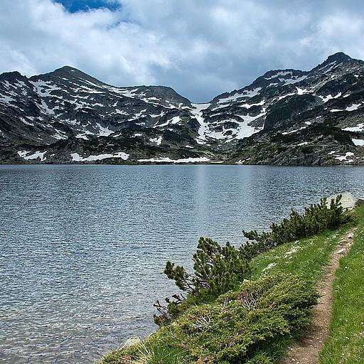 עוקפים את האגם הגדול