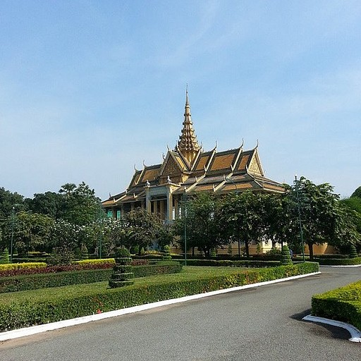 ארמון המלך