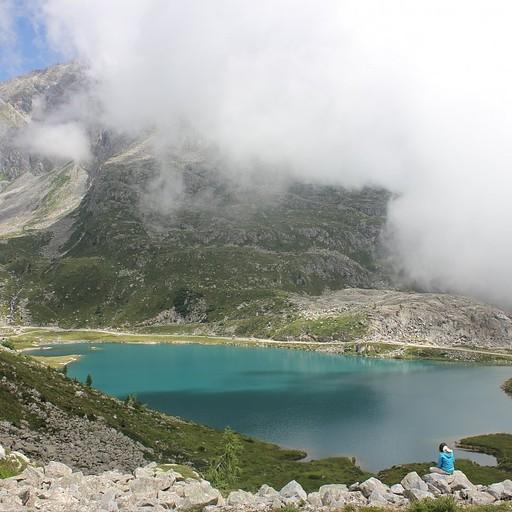 אגם Cornisello