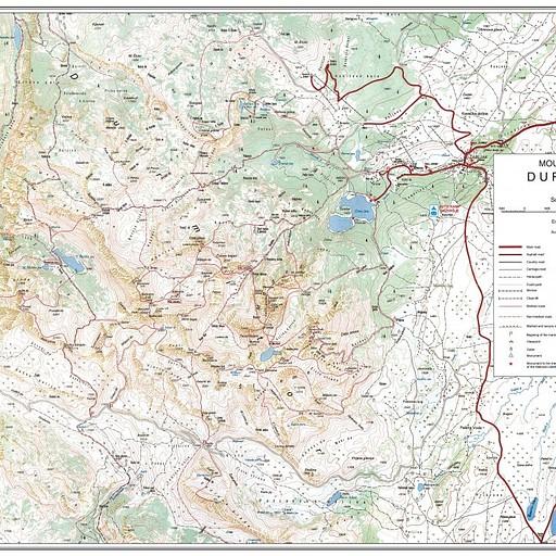 המפה הישנה