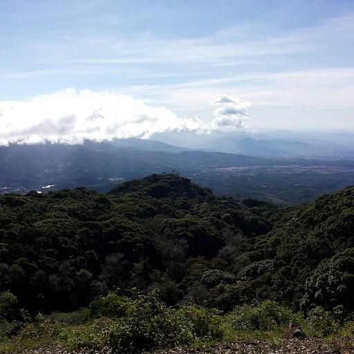 הר הגעש בארו