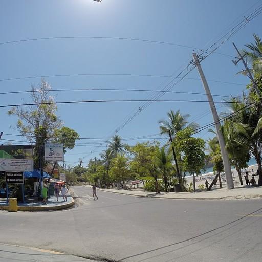 העיירה מנואל אנטוניו