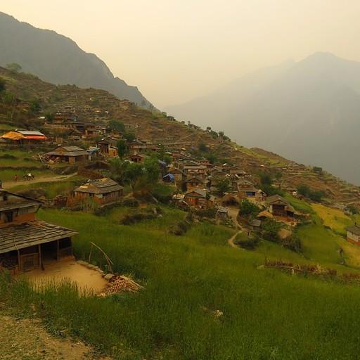 הכפר mudi