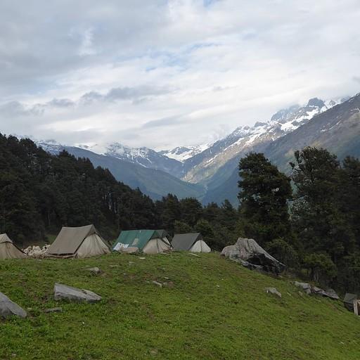 מחנה נגרוני