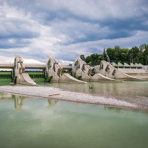 סכר בזלצבורג