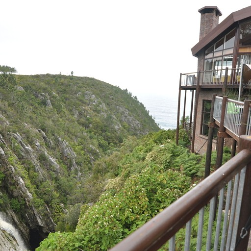The Fernery Lodges & Chalets