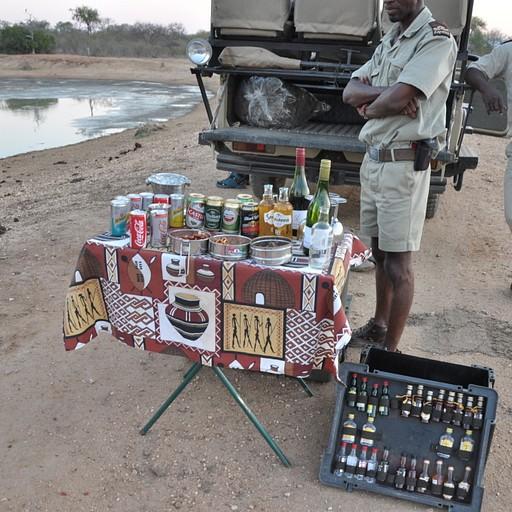 """פק""""ל אלכוהול דרום אפריקאי"""