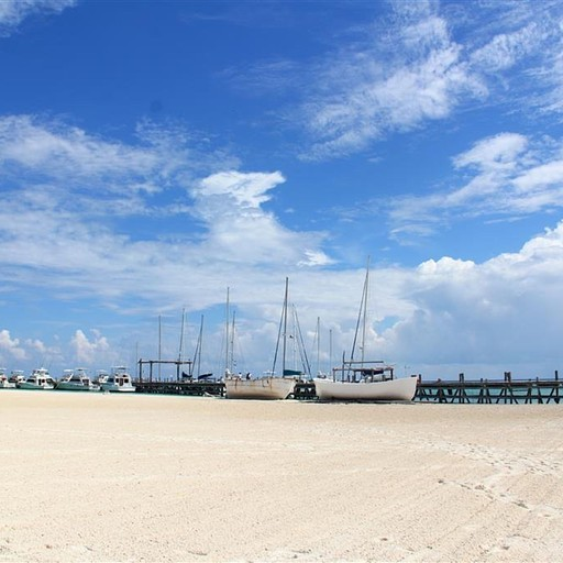 Playa Maroma 1