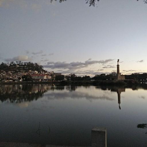 אגם Anosy