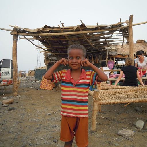 כפר Hamed Ela