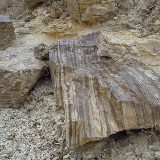 סלע אבץ
