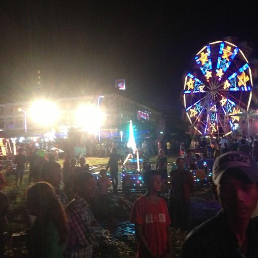 יריד הפסטיבל