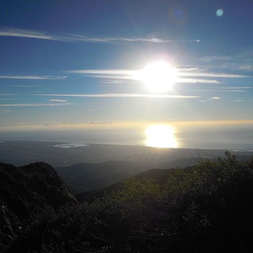 הנוף מהפסגה של היום הזה