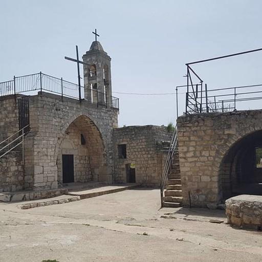 הכנסיה המארונית