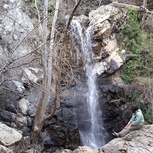 מפל ה-Kaladonia