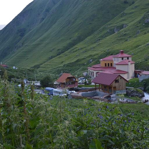 הכפר ג'וטה