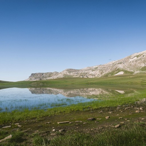אגם Loutsa Robozi
