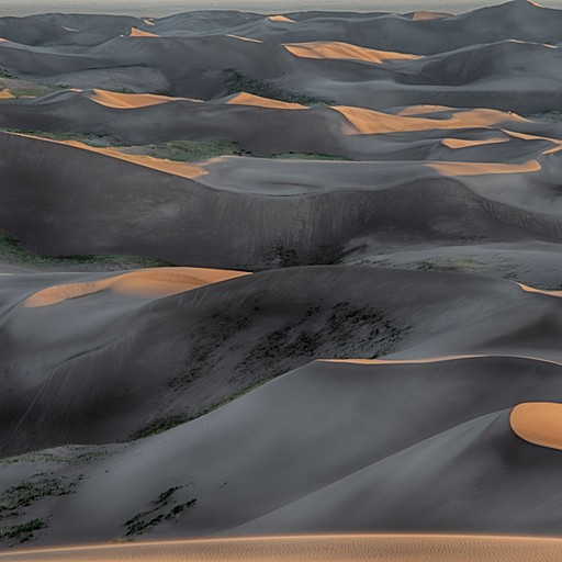 Great Sand Dunes NP, קולורדו