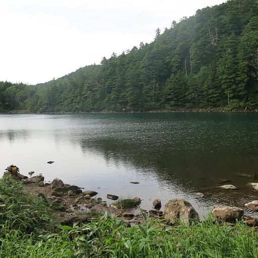futago lake