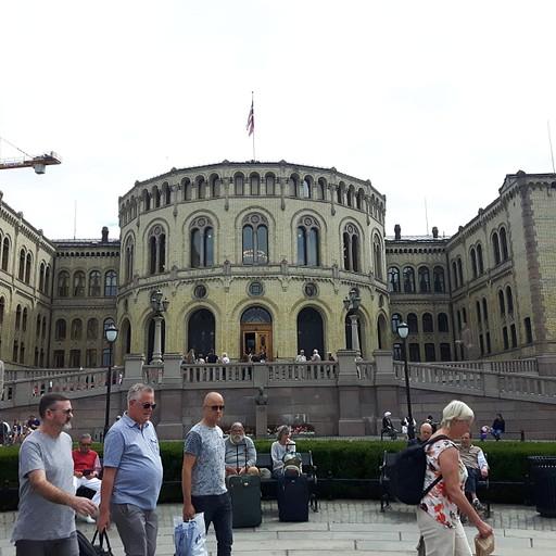 בנין הפרלמנט