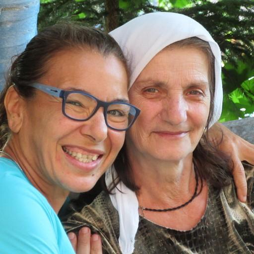 אירוח מדהים עם הסבתא המקסימה הזו ב-Villa Megera