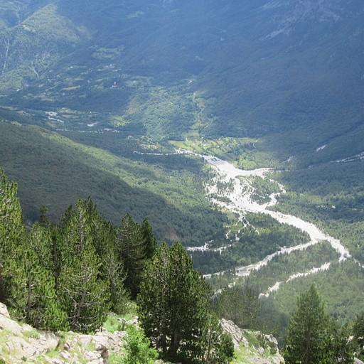 העמק של תת מהפאס