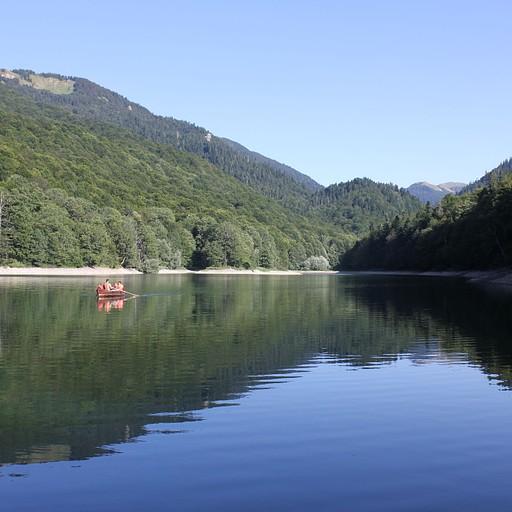 אגם ביוגרדסקה גורה