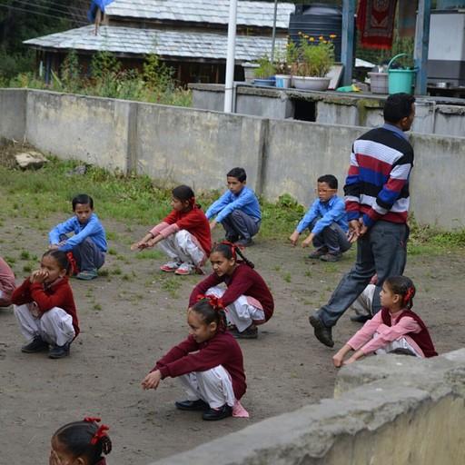 בית ספר בפולגה