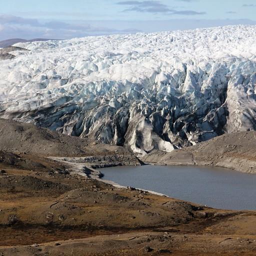 Greenland's IceCap