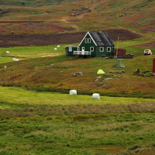 חוות Tasiusaq
