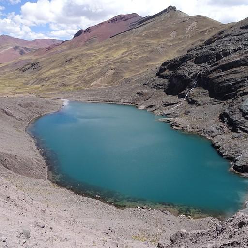 אגם קוצ'ה