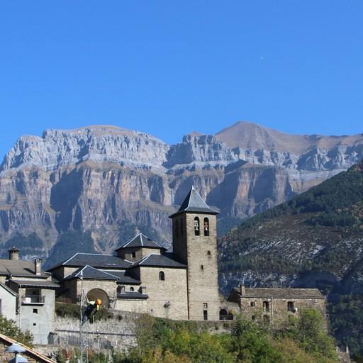הכפר Torla