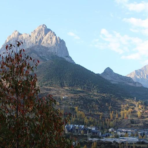 Valle de-Tena