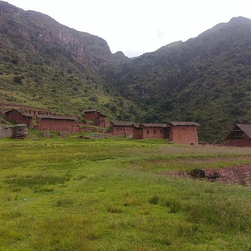עתיקות huchuy cusco