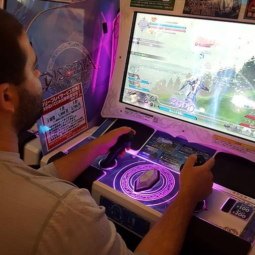 משחקי מחשב