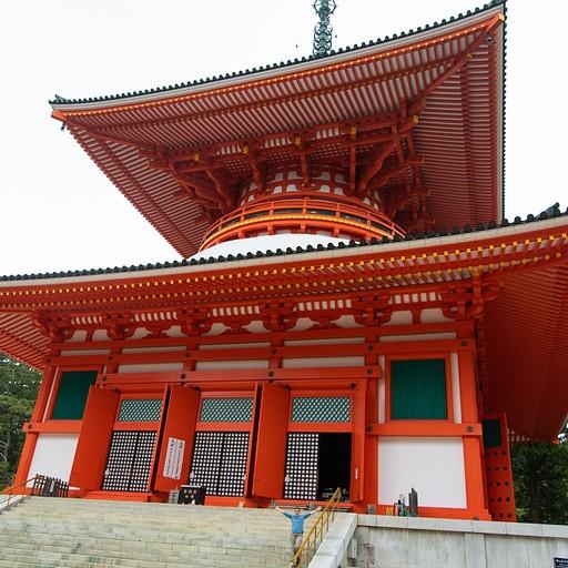 מתחם המקדשים