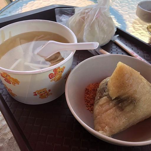 התחלה של ארוחת צהריים