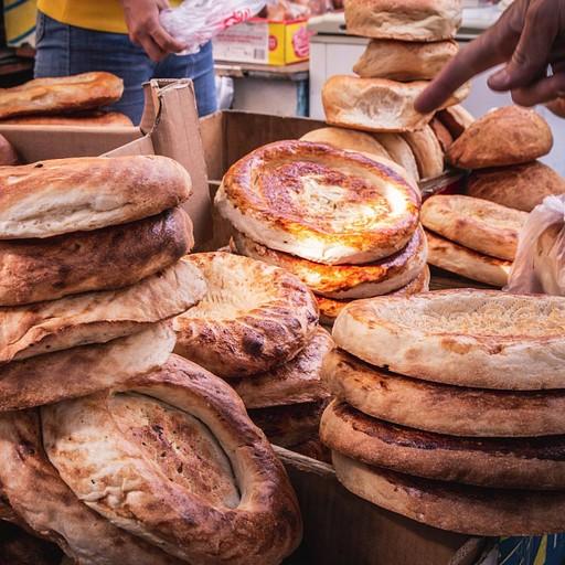 לחם מסורתי