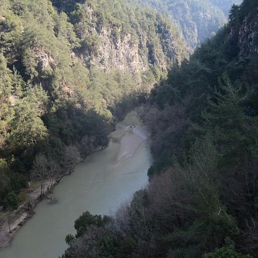 נהר איברהים