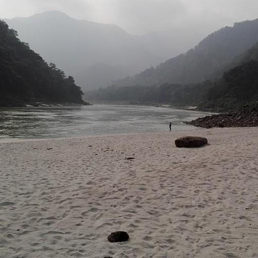 Shivpuri Beach