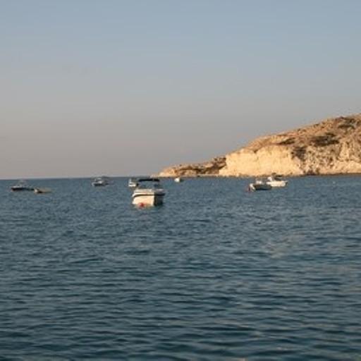 Pissoury bay