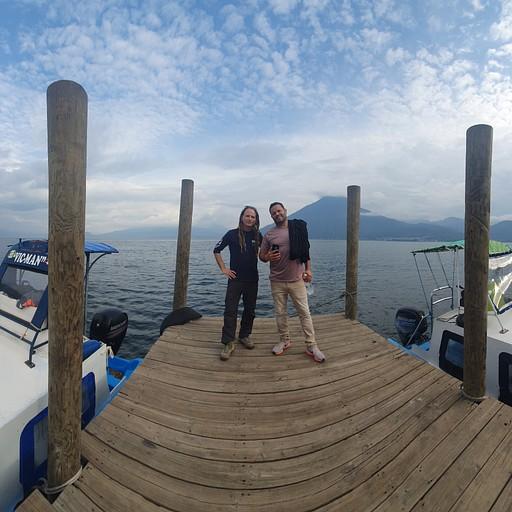 אגם אטיטלן - סן מרכוס