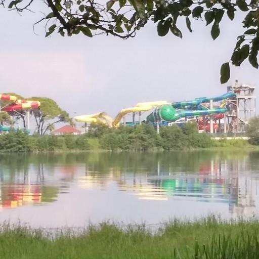 פארק המים